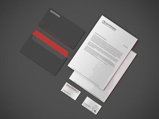 services - branding