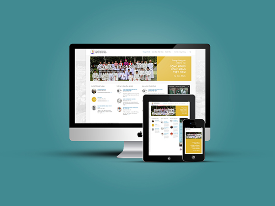services - digital kommunikation