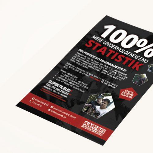 print - flyer