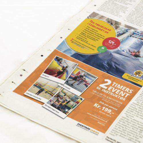 design og multimedier - print
