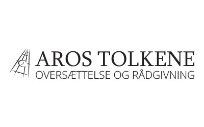 Logo for Aros Tolkene
